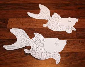 Fiskemønster
