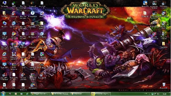 Wolrd of warcrft win7 desktop theme dota maps ai gumiabroncs Choice Image