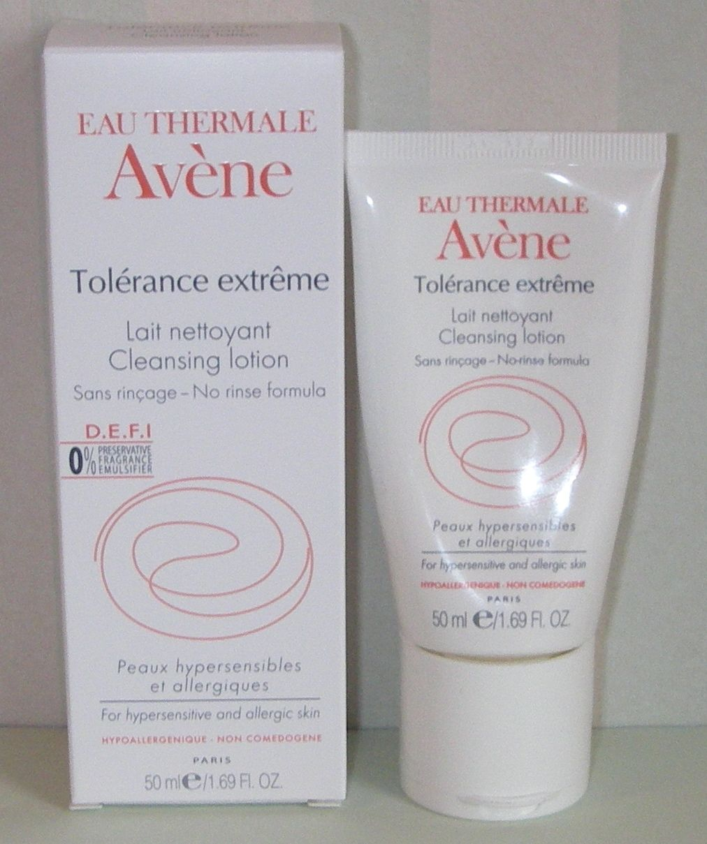 hudvård för känslig hud