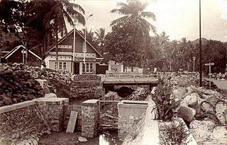Jembatan Penceng 1975