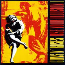 Gun N' Roses - Use Your Illusion I