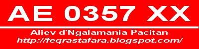 Aliev Personal Blog | d'Ngalamania Pacitan