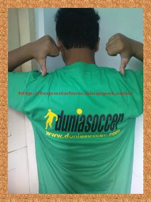 merchandise soccer 5