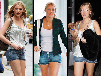 Blake Lively  : Hot and Fashionable,blake-lively-pics