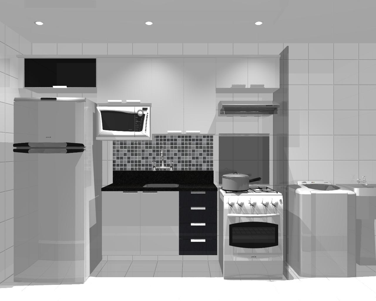 Wibamp Com Cozinha Planejada Apartamento Mrv Id Ias Do Projeto