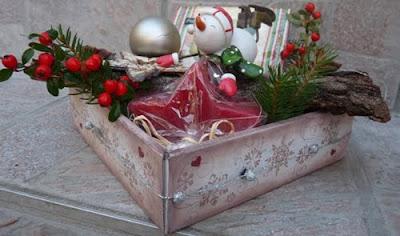 stamping funny weihnachtsgeschenk f r meine beste freundin. Black Bedroom Furniture Sets. Home Design Ideas