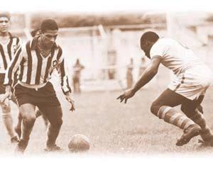 Duelos de Craques do Futebol