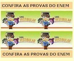 ENEM DE 2005 A 2010