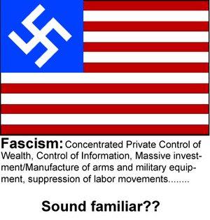 fascism truth usa uk britain unions cia mossad bnd sis mi5 mi6 kgb
