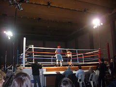 Boxeo al Rojo Vivo