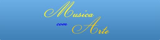 Música com Arte