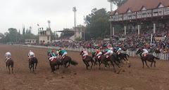 Hipodromo de Cordoba