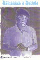Homenaje Poetico Pablo Neruda