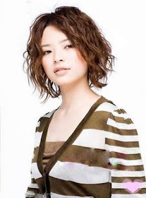 ideas Japanese short hairstyles for girls