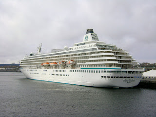 Marijuana Cruise Ship Port