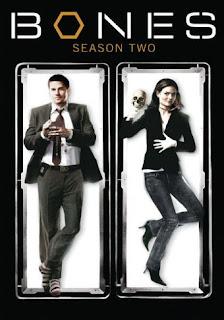 bones2 Bones 2ª Temporada RMVB Legendado