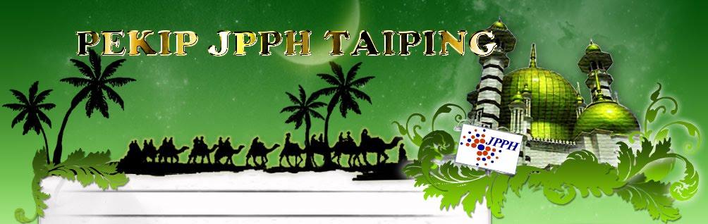 Pekip Jpph Taiping