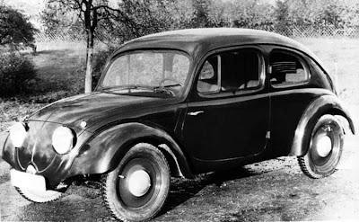 Primeiro fusca 1936 V1