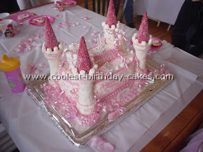 Childrend Birthday Cakes