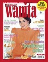 AuraLife Dalam Majalah Wanita