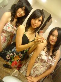 3 girls~~~♥