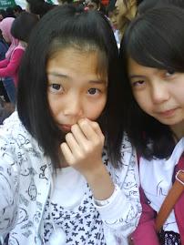 me ♥ yi ling