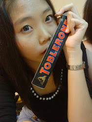 I ♥ Toblerone