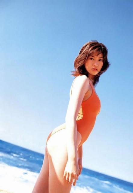 Chisato Morishita - Picture Colection