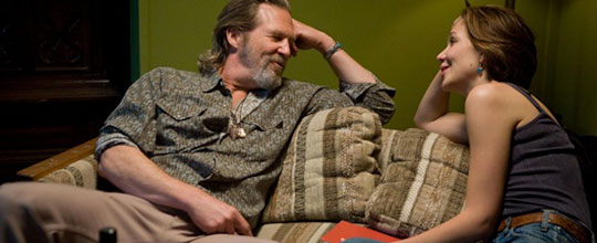 Jeff Bridges e Maggie Gyllenhaal