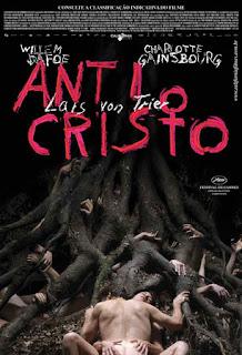 Cartaz de Anticristo