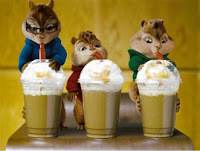 Alvin e os Esquilos