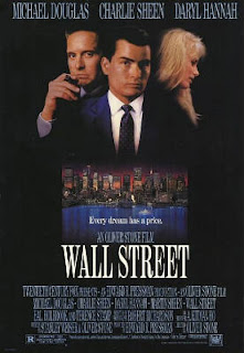 Cartaz Wall Street