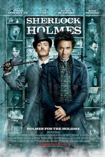 Sherlock Holmes filme