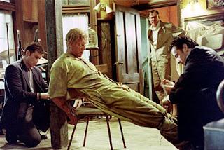 Ray Liotta e John Cusack