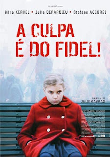 A CULPA É DO FIDEL