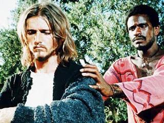 Jesus e Judas