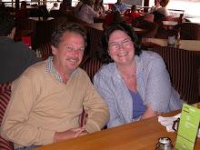 Gert & Karen 2005
