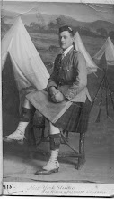Dad - 1915 Transvaal Scottish