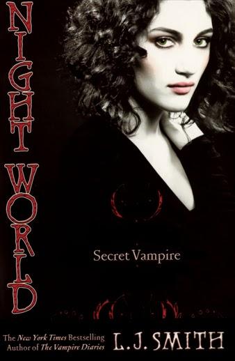 The secret of vampire chapter 2