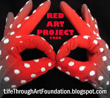 The RED Art Project