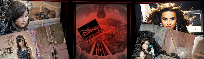 Disney Scream