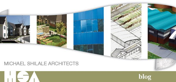 Michael Shilale Architects, LLP
