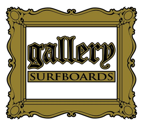 Gallery Surfboards