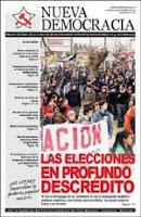 Nueva Democracia Nº33