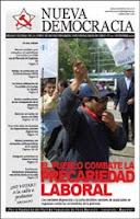 Nueva Democracia Nº34