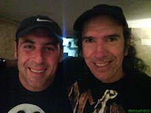 Con AntonioMolero..