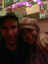 """Con """"Emma Suárez"""" el 5/Ene/2007"""