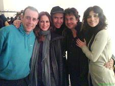 Con Antonio,Aitana, Pere y Maribel
