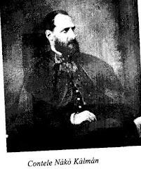 Contele Nako Kalman