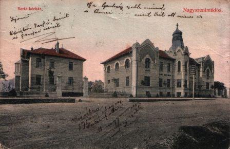 Spitalul Berta